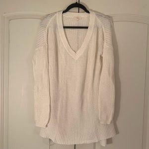 Ambiance Knit Sweater